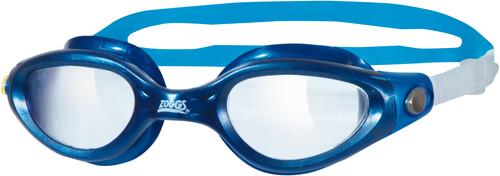 Zoggs Phantom Elite - Lunettes de natation Femme - bleu/transparent 2018 Lunettes de natation z64dQPNFY
